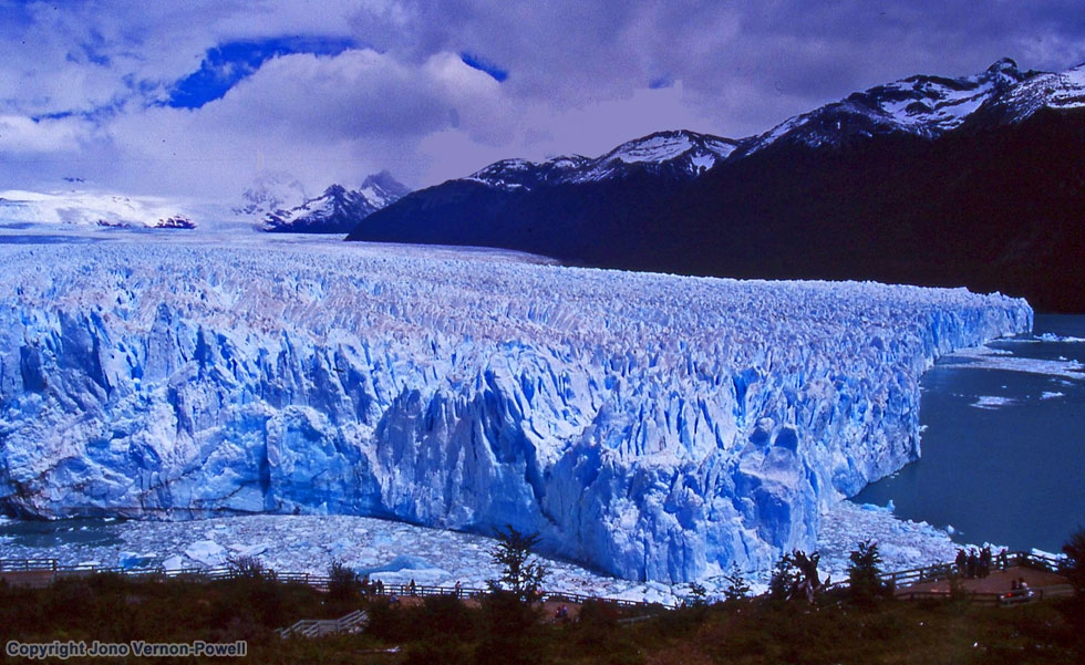 Patagonia – Wildlife, Wind & Wilderness (19.11.14