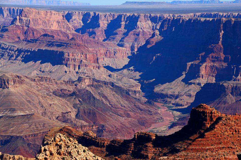 Marble Canyon - eastern entrance