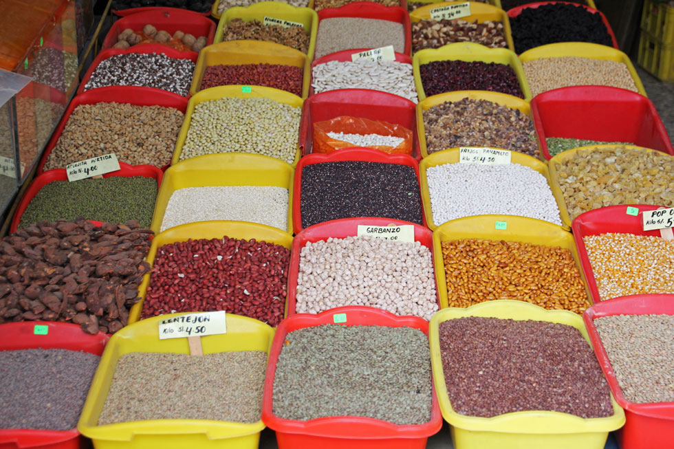 south-american-grain-beans-