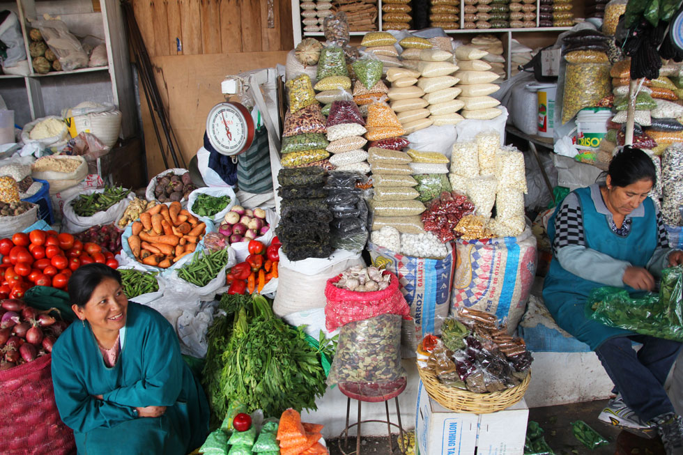 south-american-market-stall