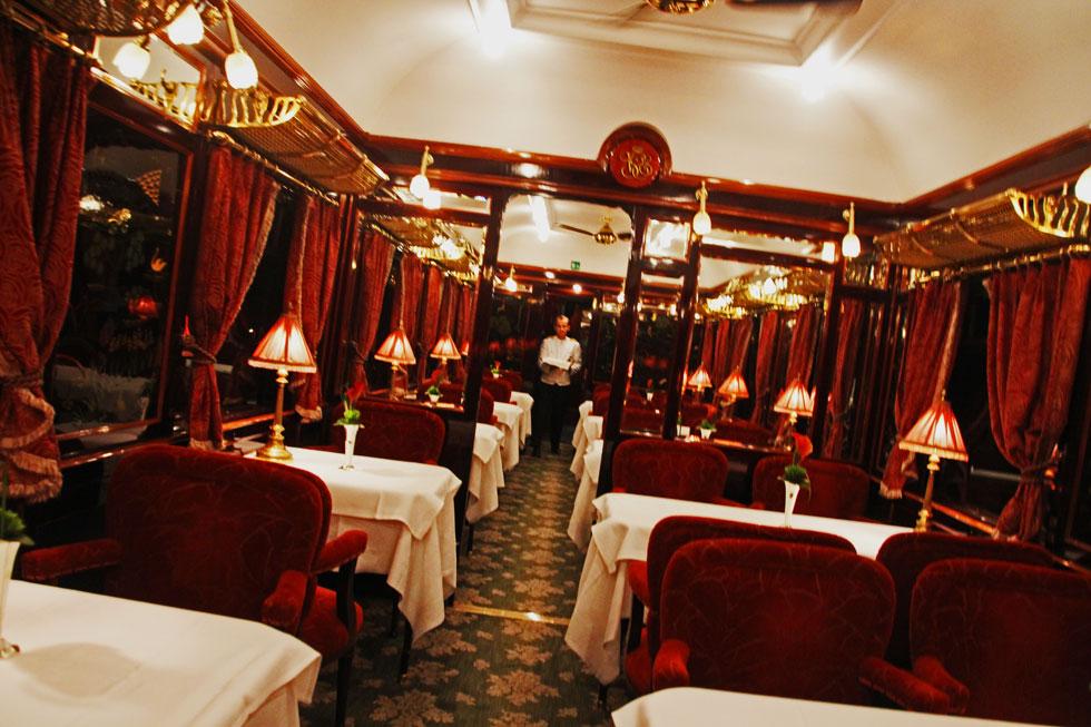 oriet-express-dining-car-co