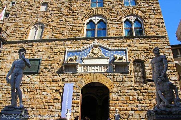 palazzo vecchio entrance - photo #14