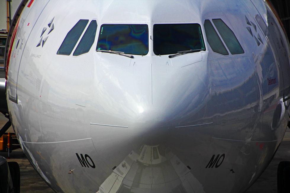 World's aircraft fleet set to double in twenty years