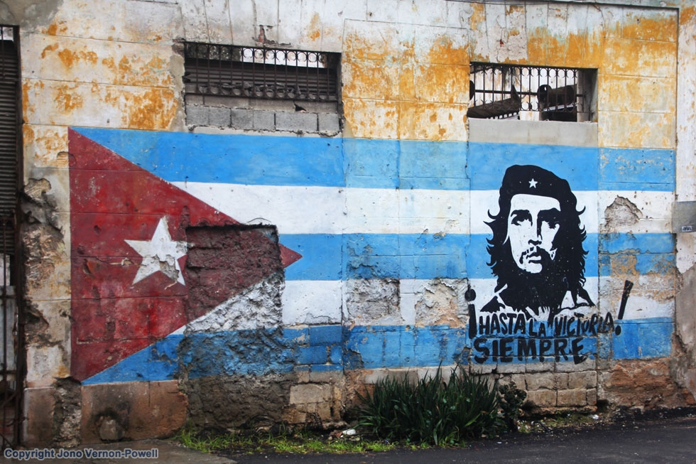 an introduction to the objectives of the cuban revolution Exporting revolution, 1976-89 in foreign affairs, the cuban revolution achieved significant successes in the late 1970s, fidel castro emerged as the leader of the nonaligned movement.