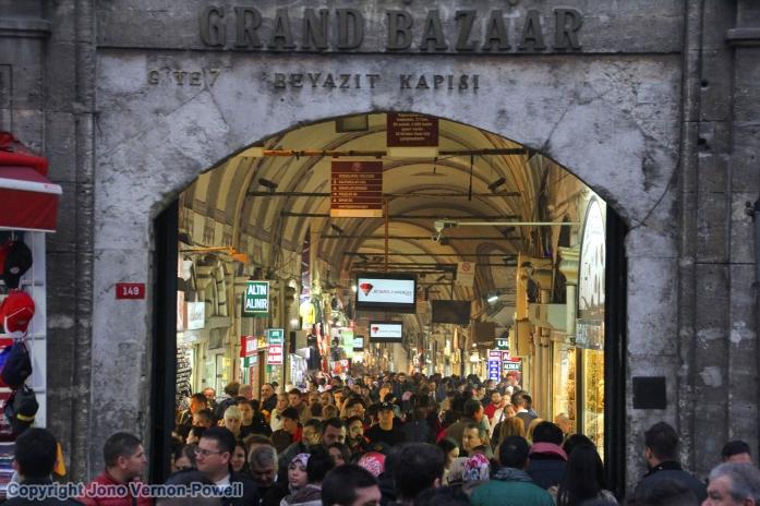 Grand Bazaar Istanbul Turkey 25 02 18 187 Jonovernon